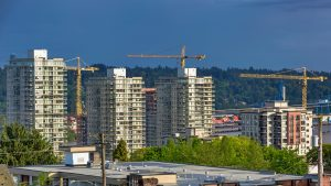 WorkSafeBC issues top climbing crane safety bulletin