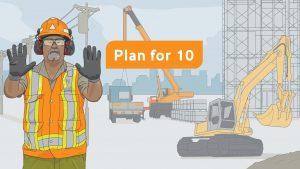 "Industry Special: Planning work around high-voltage equipment? ""Plan for 10."""